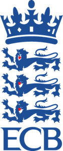 England and Wales Cricket Board Logo Vector