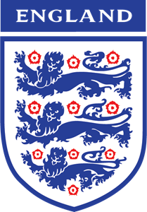 England Football Logo Vector