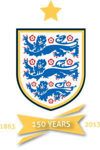 England National Football Team Logo Vector