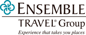 Ensemble Travel Group Logo Vector