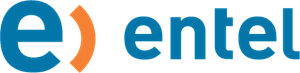 Entel Logo Vector
