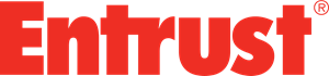 Entrust Logo Vector