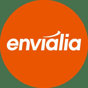 Envialia Logo Vector (.CDR) Free Download