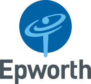 Epworth HealthCare Foundation Logo Vector