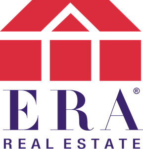 ERA Real Estate Logo Vector