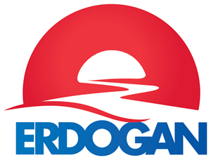 Erdogan Logo Vector
