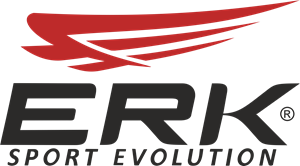 ERK Sport Evolution Logo Vector