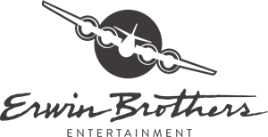 Erwin Brothers Entertainment Logo Vector