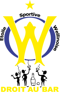 ES Wellinoise (Old) Logo Vector