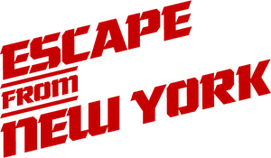 Escape from New York (1981) Logo Vector