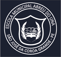 Escola Municipal Abreu do Una Logo Vector