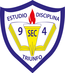 Escuela Secundaria No. 94 Mexico Logo Vector