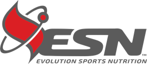 ESN - Evolution Sports Nutrition Logo Vector