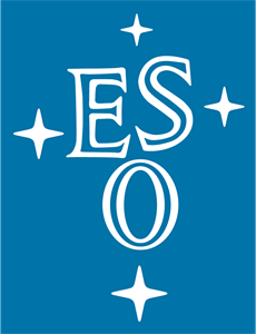 ESO – European Southern Observatory Logo Vector