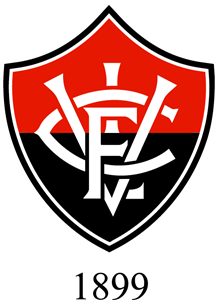 4e4add7b0b426 Esporte Clube Vitoria de Salvador-BA Logo Vector (.AI) Free Download