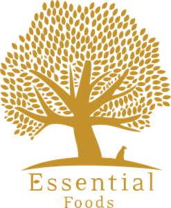 Essential Foods Logo Vector