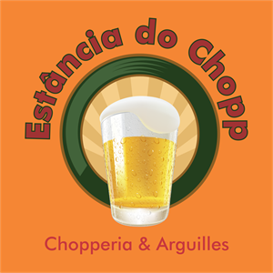 Estância do Chopp Logo Vector
