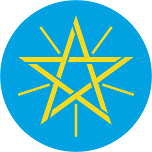 ETHIOPIA COAT OF ARMS Logo Vector