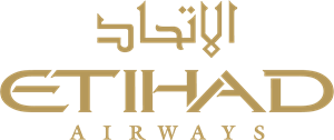 Etihad Airways Logo Vector