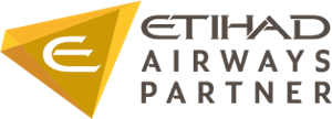 Etihad Airways Partners Logo Vector