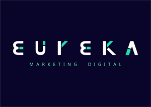 Eureka Marketing Digital Logo Vector