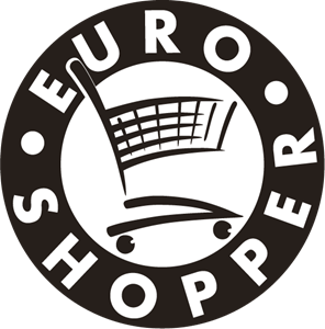 Euro Shopper Logo Vector