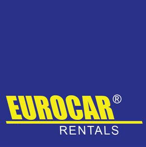 Eurocar Rentals Logo Vector Eps Free Download