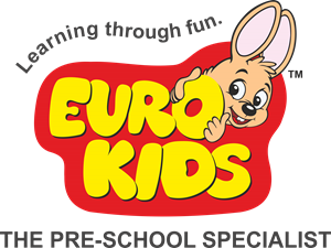 EuroKids Play School Logo Vector