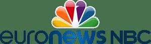 euronews nbc logo vector svg free download
