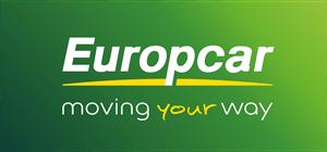 Europcar Logo Vector (.AI) Free Download