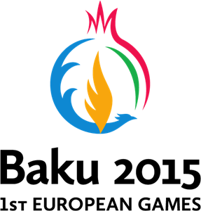 European Games 2015 Logo Vector