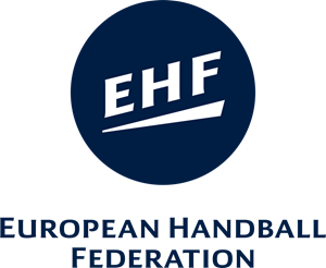 European Handball Federation Logo Vector