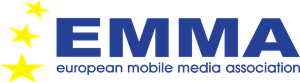 European Mobile Media Association (EMMA) Logo Vector