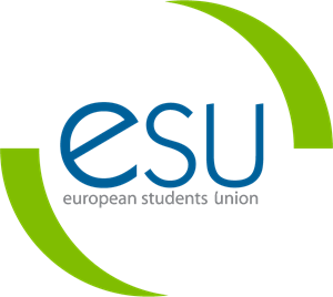 European Students Union - ESU Logo Vector