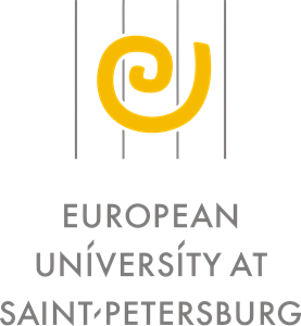 European University at Saint Petersburg Logo Vector