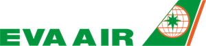 Eva Airways Logo Vector