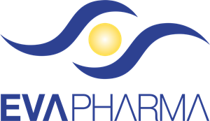 Eva Pharma Logo Vector