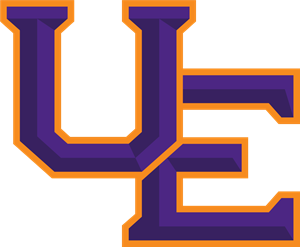 Evansville Athletics Logo Vector