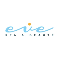EVE - Spa & Beauté Logo Vector