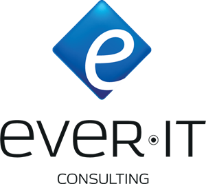 Ever-IT Consulting Logo Vector