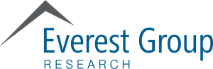Everest Group Research Logo Vector