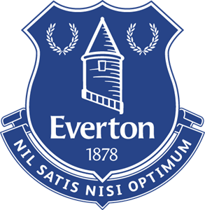 Everton F.C. Logo Vector