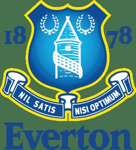 Everton Logo Vectors Free Download