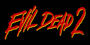 Evil Dead II – Dead by Dawn Logo Vector
