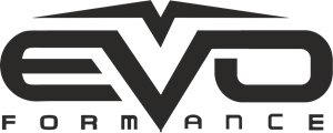 EVO Formance Logo Vector