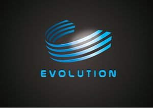 Evolution Logo Vector