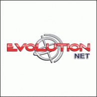 Evolutionet Logo Vector