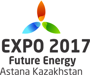 Expo 2017 Future Energy Logo Vector