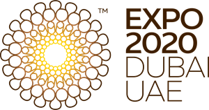 EXPO 2020 Dubai UAE Logo Vector