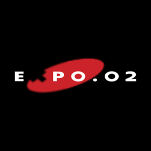 EXPO Logo Vector